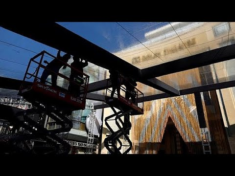 Χόλιγουντ: Άνοιξε τις πύλες του το «Μουσείο Αποτυχίας»