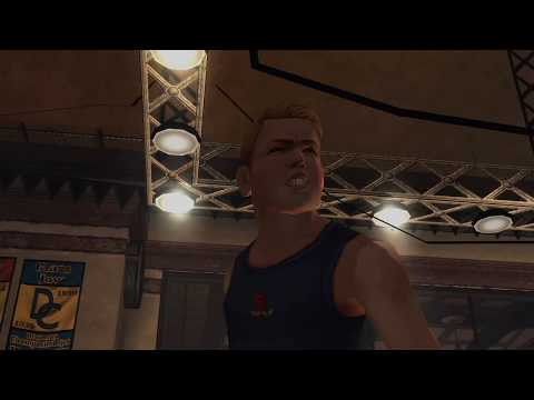Bully: Scholarship Edition - Boxing Challenge (Derby Boss Fight)