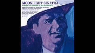 Frank Sinatra - The Moon Got In My Eyes