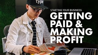 Starting Your Business: Budget Vs. Profit