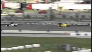 IndyCar - Gateway2001 Full Race