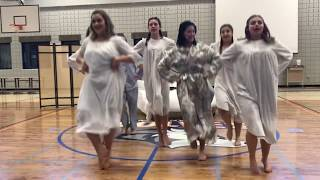 The Lonely Goatherd - The Sound Of Music  - MCHS
