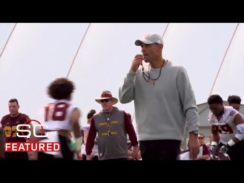 Herm Edwards returns to coaching at Arizona State | SC Featured | ESPN