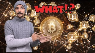 What is Bitcoin? ( Hindi)