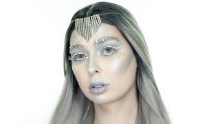 Ice Queen | Makeup Tutorial
