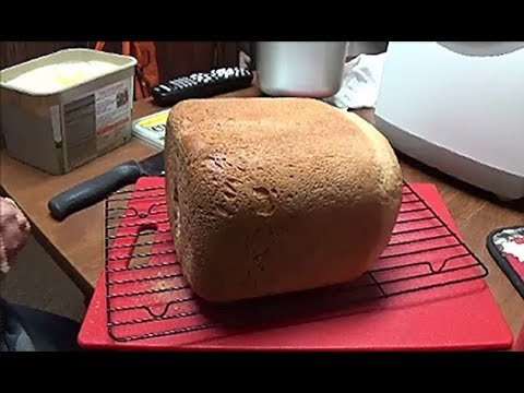 , Hamilton Beach (29885 Bread Maker, 2 Lbs. Capacity, Stainless Steel