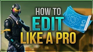 HOW TO WIN | Editing and Peeking Tips and Guide (Fortnite Battle Royale)