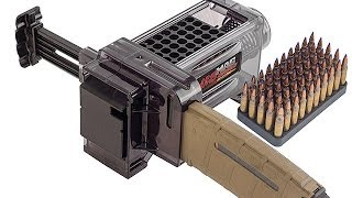 Review: Caldwell AR Mag Charger