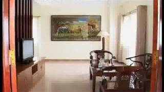 preview picture of video 'SQUARE HOTEL, NINH BINH CITY, VIET NAM'