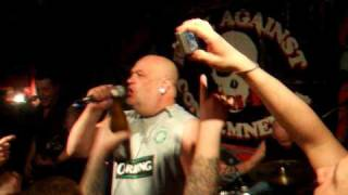 Angelic Upstarts - last night another soldier @ Unity means Power Festival