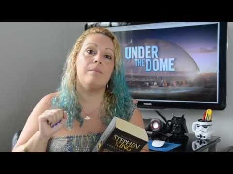 Resenha - Under The Dome - Stephen King