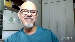 Seminário: Por que falar é a melhor solução? – Carlos Veríssimo – 19/09/2020