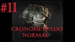Coloso #11 - Ataque Cronometrado (Normal) - Shadow of the Colossus PS4 HD