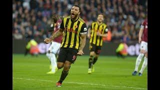 Watford Vs Fulham Goals & Match Highlights  Premier League 4/3/2019 Prediction