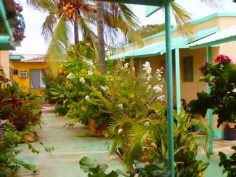 Emely Apartments Bonaire