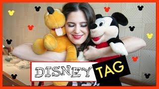 DISNEY TAG ♥ (Argentina) | STEPHT