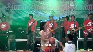 Full Album Terbaik Kalaborasi  Anisa Rahma Feat Gerry Mahesa Live  2018