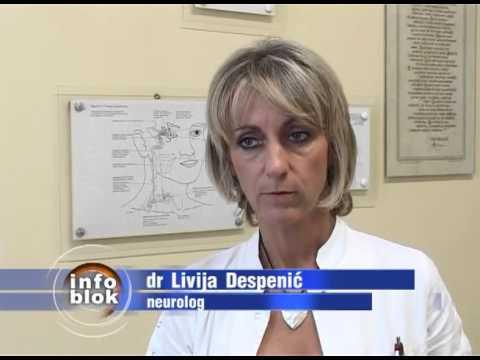 Kako koristiti SDA-2 hipertenziju