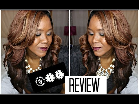 Danity L Part Wig by Freetress Equal Review