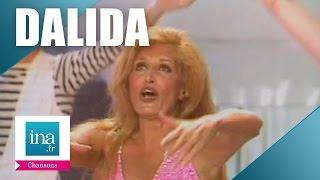 "Dalida ""Monday Tuesday Laissez moi danser"" | Archive INA"