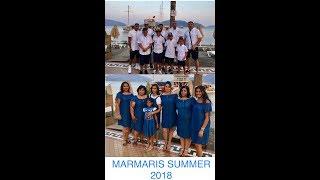 Marmaris Summer Holiday 2018