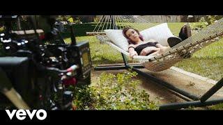 Olivia O'Brien - RIP (Behind The Scenes)
