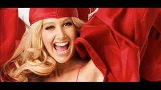 Ashley Tisdale - I wanna dance with somebody [who loves me]