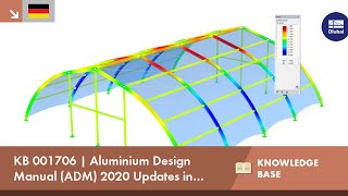 KB 001706 | Aluminium Design Manual (ADM) 2020 Updates in RF-/Aluminium ADM