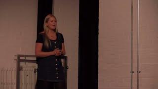 How To Lose Weight and Isolate Yourself | Jess Wreford | TEDxSurreyUniversitySalon