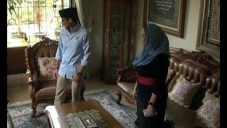 Sandiaga Uno Sambangi Kediaman Shinta Wahid