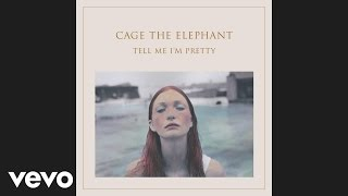 Cage The Elephant   Too Late To Say Goodbye (Official Audio)