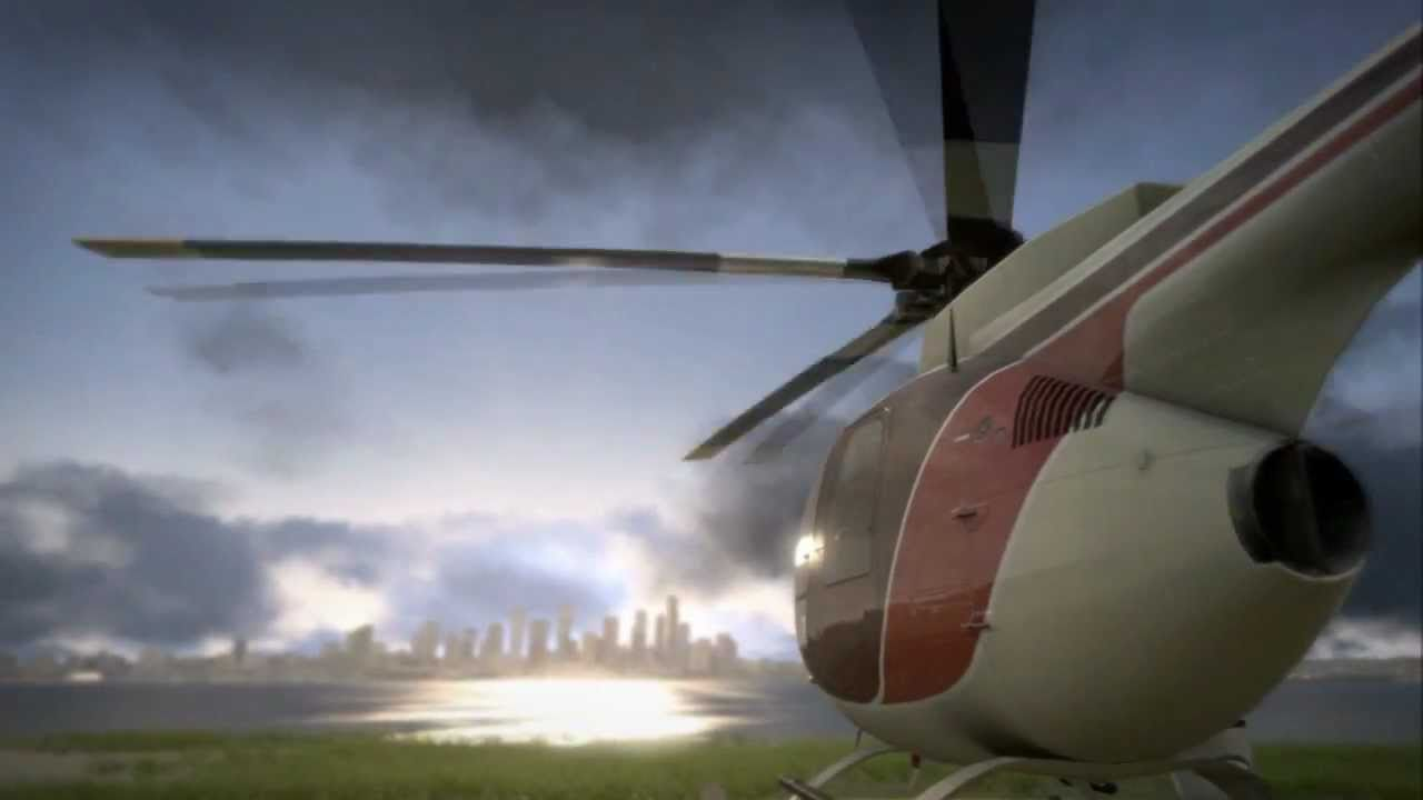 You Wanted A Serious Flight Sim, You Got One