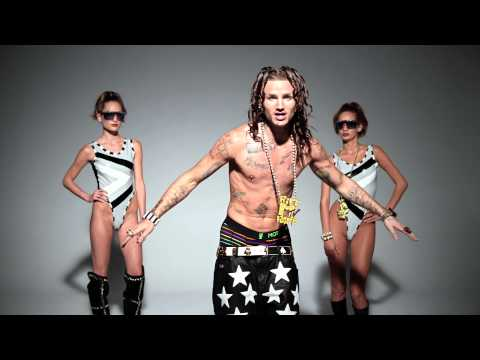 RiFF RAFF - DOLCE & GABBANA (Official Video)