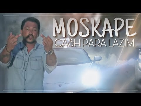 Moskape - Cash Para Lazım klip izle