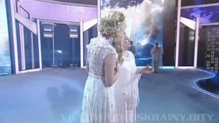 Нина и Тоня Матвиенко - Piдна мати моя (Рушник)  - Поговори со мною, мама - Место встречи