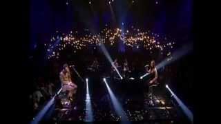 Sandy & Junior (Acustico MTV) - As Quatro Estações (Part. Marcelo Camelo)