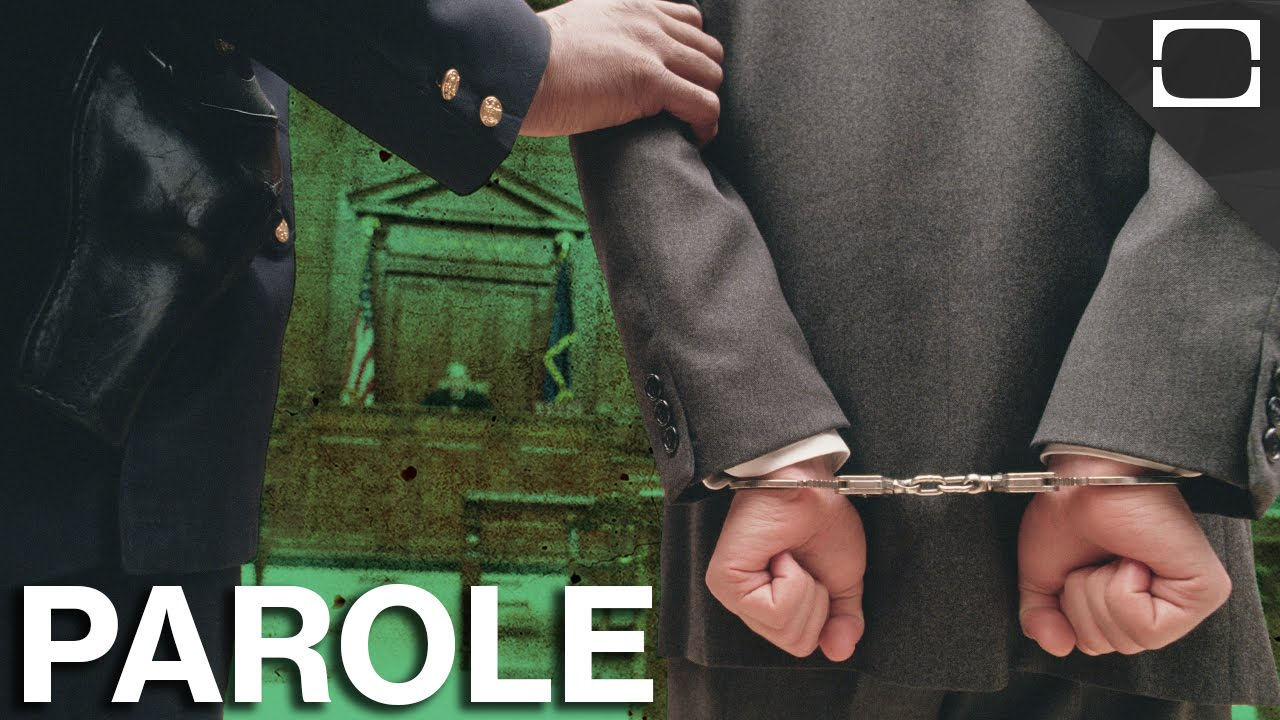 How Does the U.S. Parole System Work? thumbnail