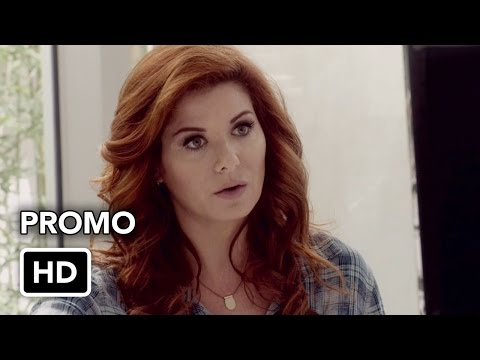The Mysteries of Laura 2.03 (Preview)