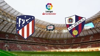 Cara Nonton Streaming Atletico Madrid vs Huesca di HP via MAXStream beIN Sports