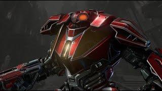 Quake Champions Clutch Champion Trailer - PC 2017