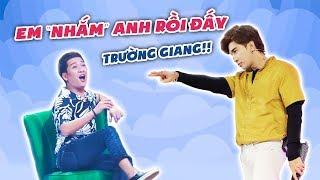 Chi Dân & Trường Giang cặp đôi CHÂN ÁI của showbiz Việt | Giọng ải giọng ai mùa 4