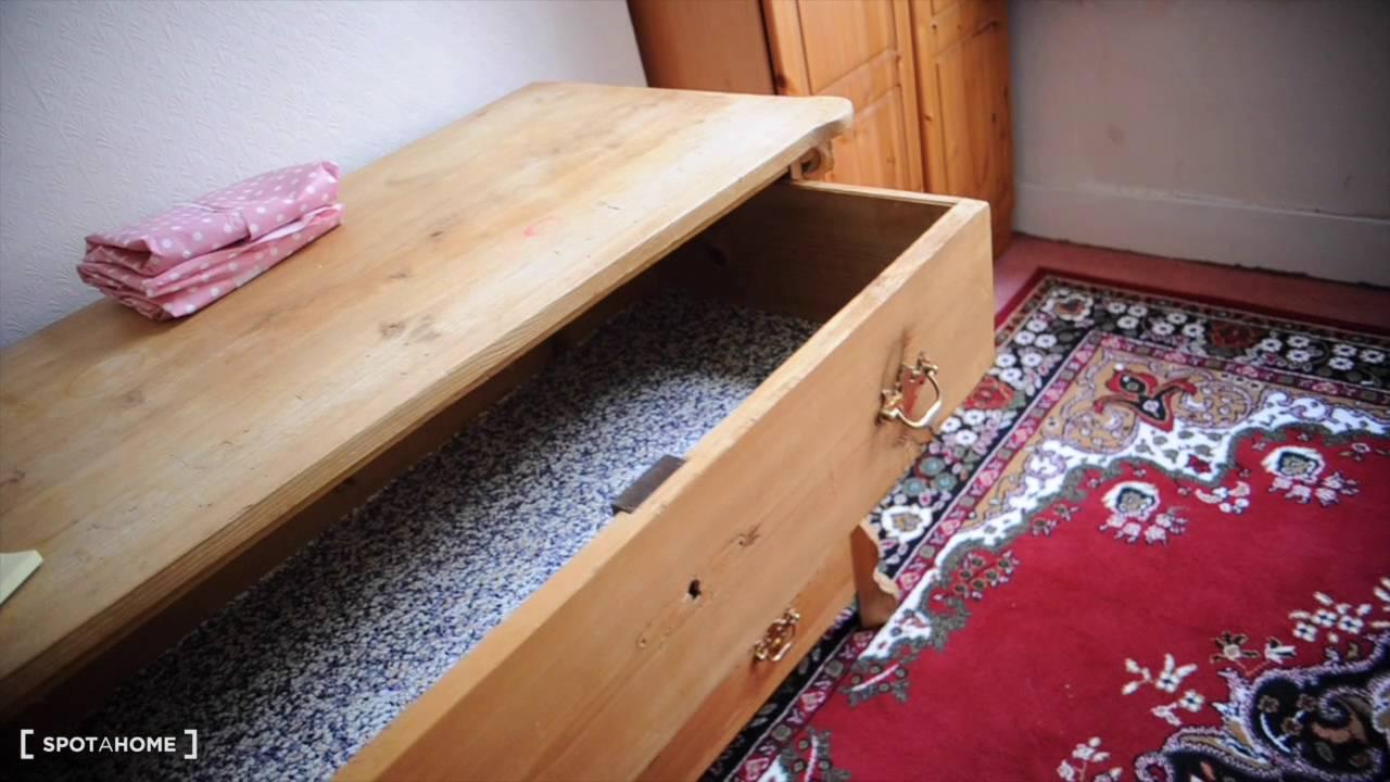 Cosy 1-bedroom flat to rent in riverside Battersea