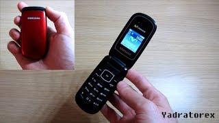 Samsung GT-E1150 Review, ringtones, wallpapers...