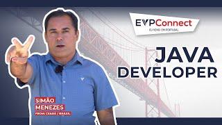 EVPConnect | Simão Menezes | Java Developer