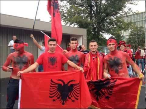 Etno Engjujt - Erdha Nga Kosova
