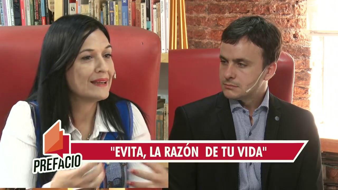 """Evita, La Razón de tu Vida: """"Ella encuentra su lugar desde la acción social"""""""