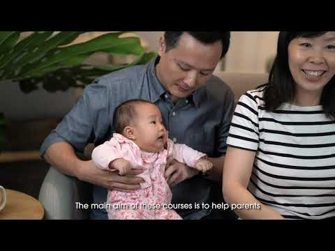 The Parenting Course Promo 2019 - YouTube