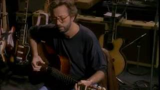 Eric Clapton - Tear  In Heaven