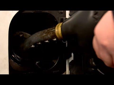95 Benzin rosneft chabarowsk