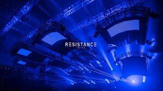 Carl Cox @ Resistance Ibiza: Week 6 (BE-AT.TV)
